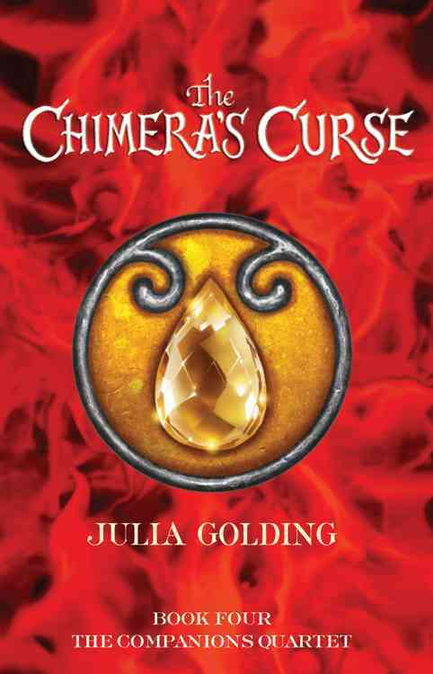 The Chimera's Curse By Golding, Julia